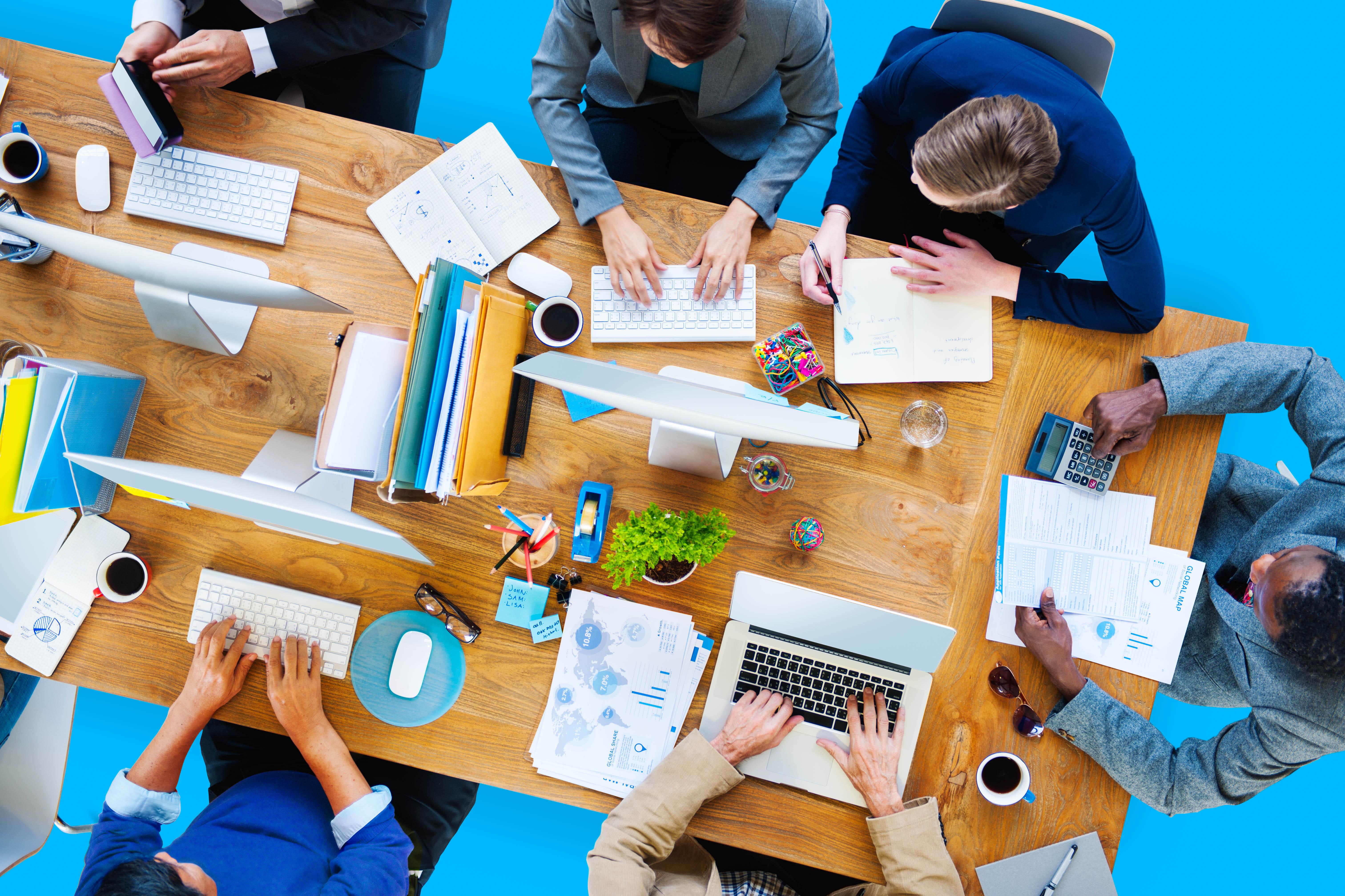 Leden gezocht voor de ontwikkelgroepen