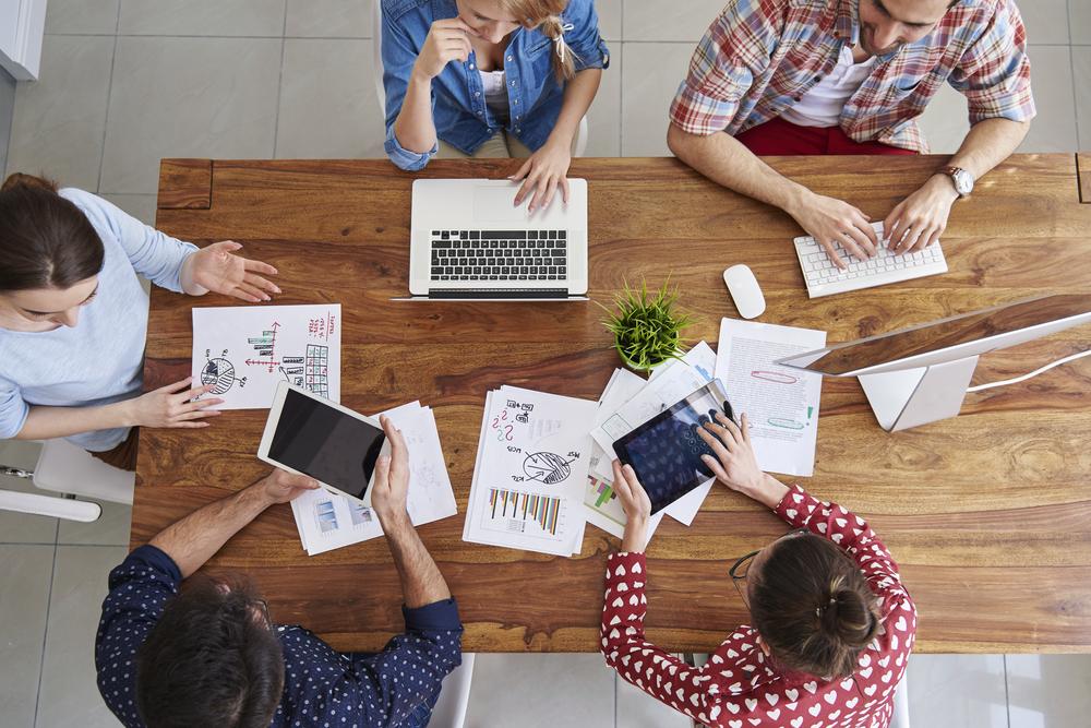Examenplatform Entree zoekt nieuwe bestuursleden